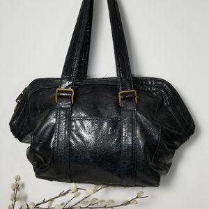 Matt & Nat Vegan Leather Shoulder Hobo Bag
